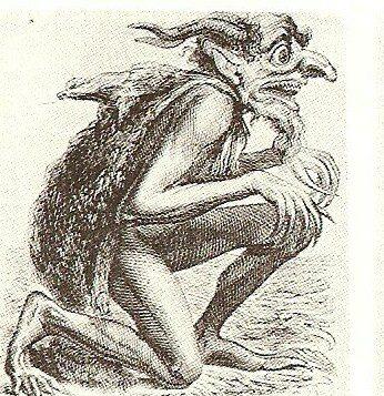 Демон Гаап