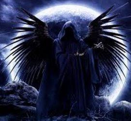 джабраил ангел смерти