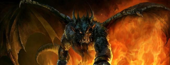 бальтазар демон