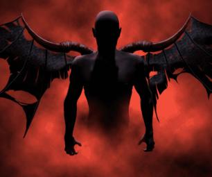 вельзевул демон
