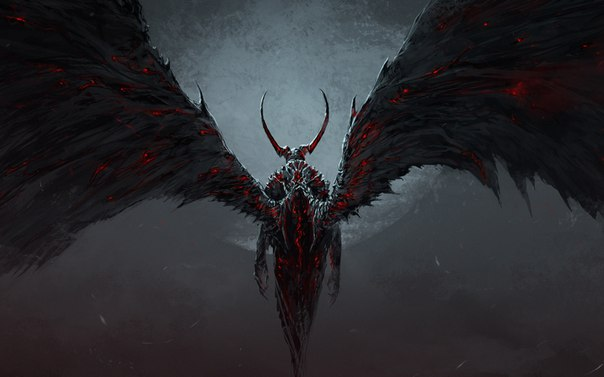 Демон Вельзевул