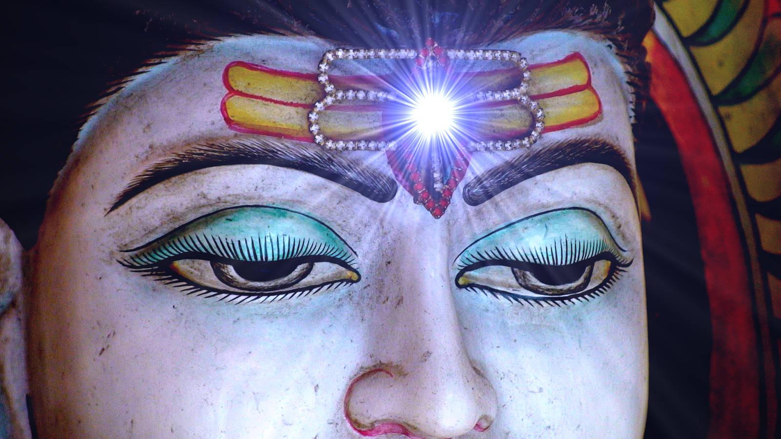Как открыть третий глаз — доступные методики