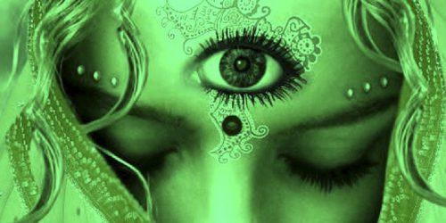 как открыть третий глаз самостоятельно
