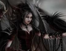 лилит демон