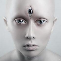 третий глаз у человека