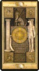 таро универсальный ключ галерея