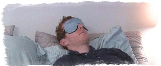 маска для управления сновидениями