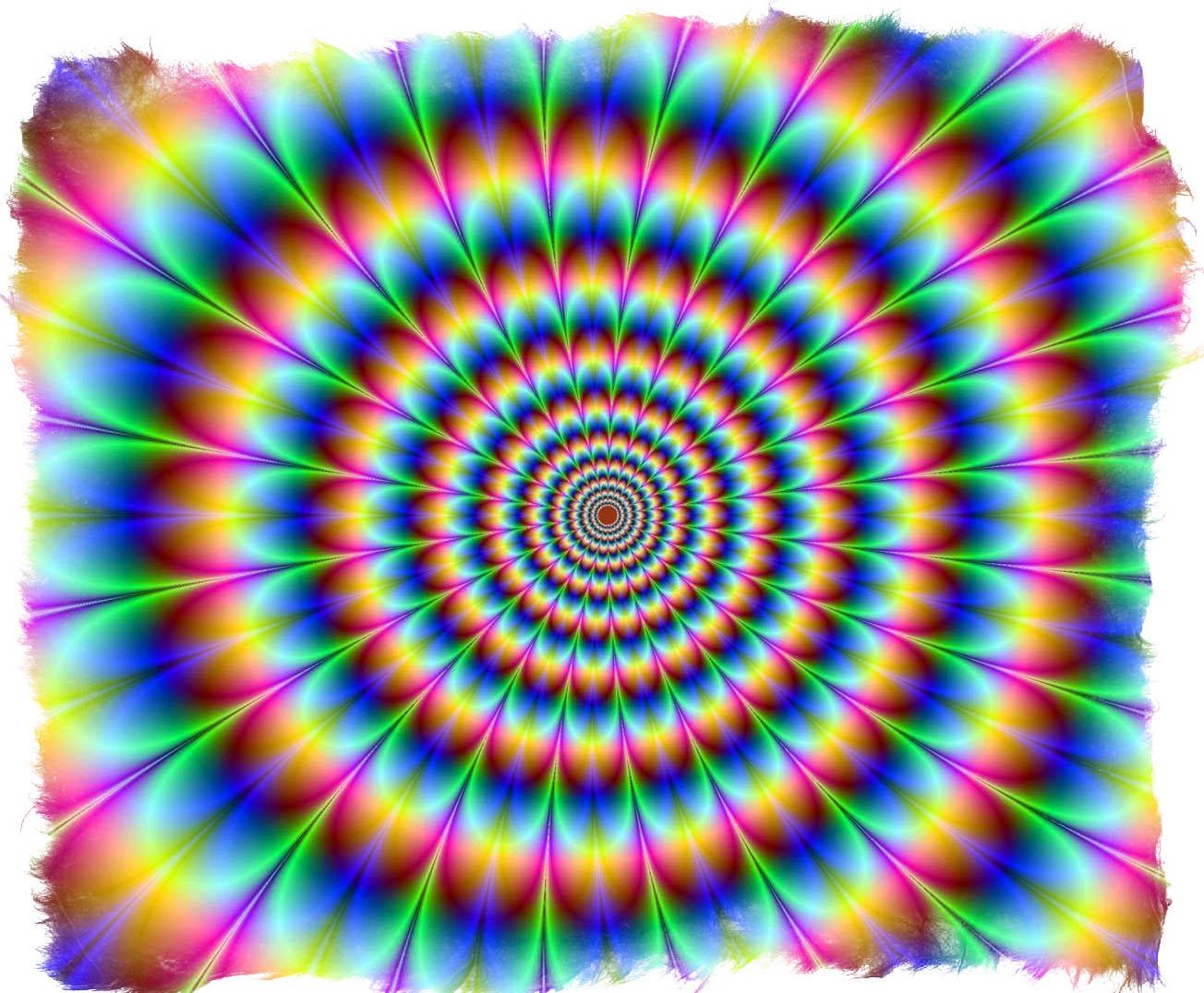 магия третьего глаза картинки