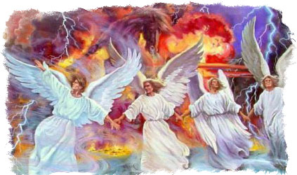 ангел хранитель в исламе