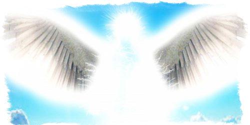 ангелы ислама