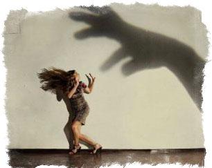 защита от бесов