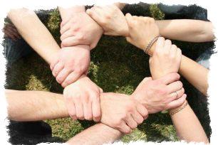 эгрегор при духовном единении