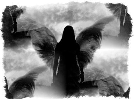 имена падших ангелов женщин