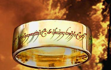 надпись на кольце царя соломона в оригинале
