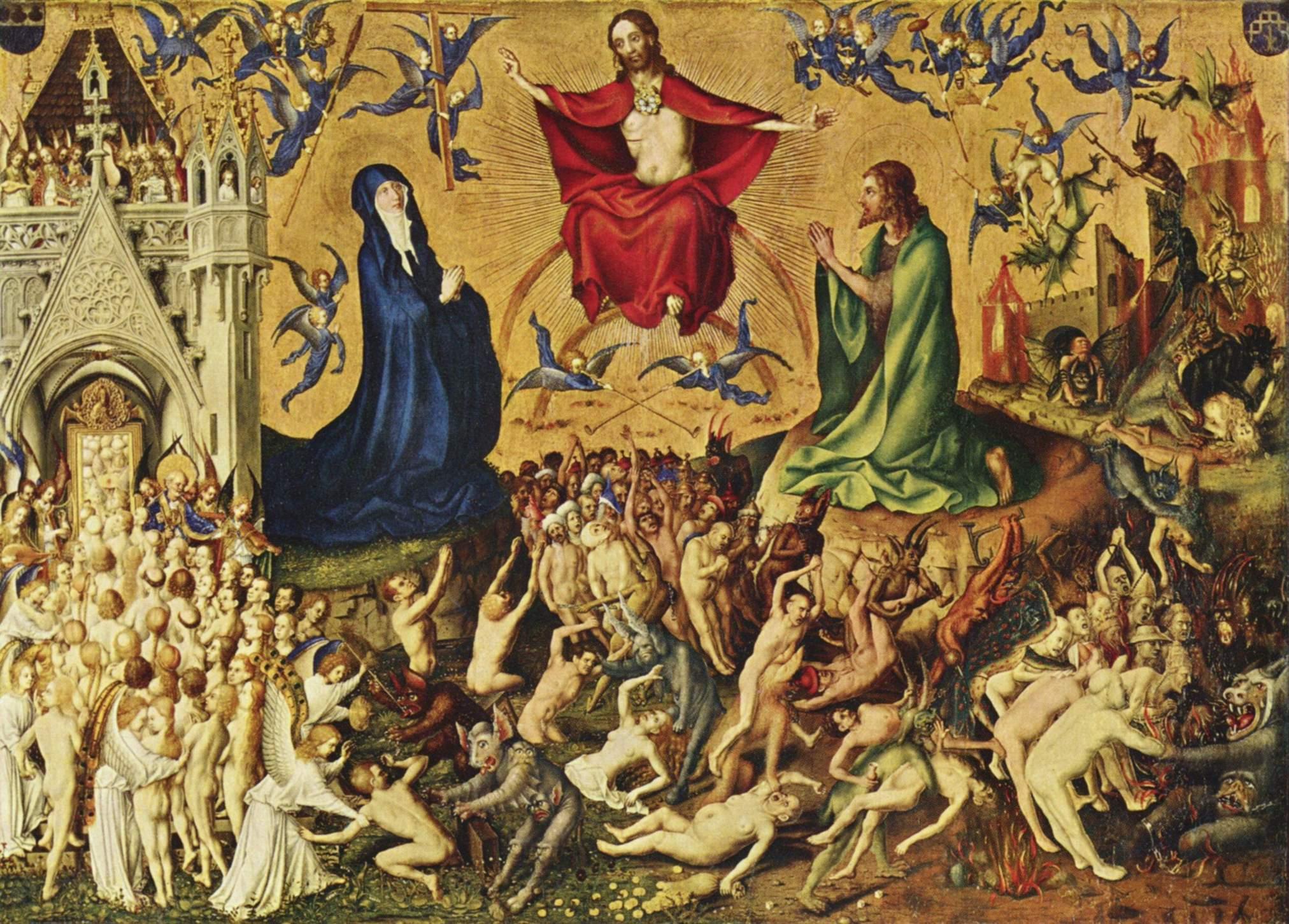 реинкарнация в христианстве