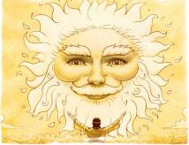 ярило бог солнца