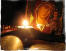 молитва от бесов