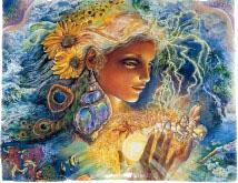 богиня лада