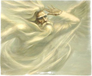 бог стрибог