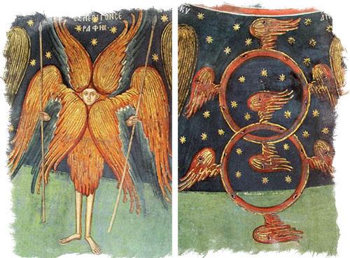 небесная иерархия