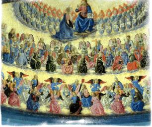 иерархия ангелов