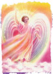 архангел чамуил в православии