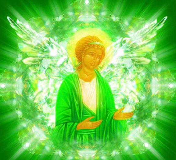 молитва архангелу рафаилу об исцелении