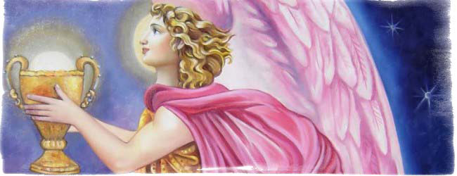архангел чамуил