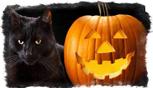 гадания на Хэллоуин на суженого