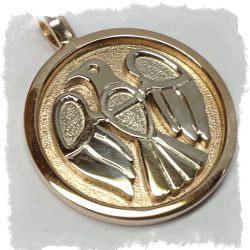 символ перуна