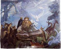 велес бог славян