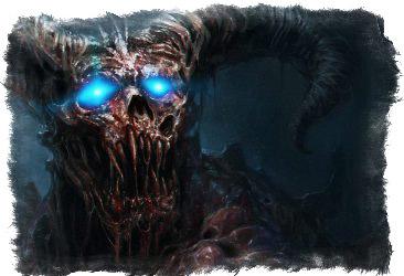 демонология виды демонов