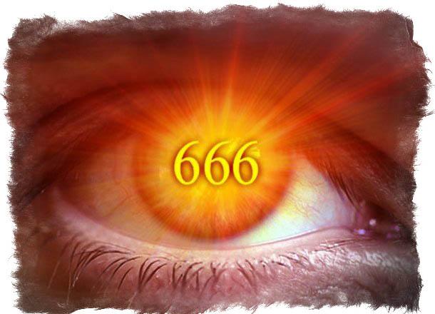 сонник цифры во сне 666