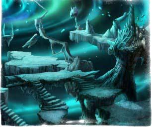 астральный мир и его обитатели