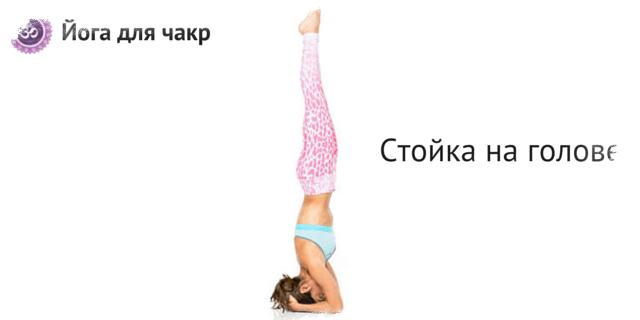 кундалини йога 7 чакра
