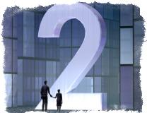 число 2 в нумерологии значение