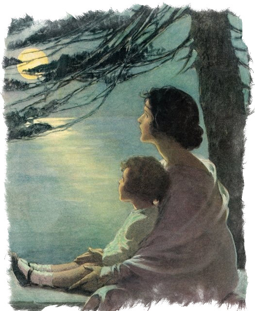Ночь Матери