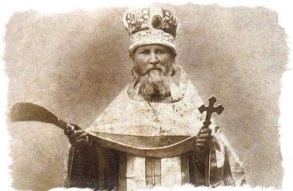 иоанн кронштадтский пророчества