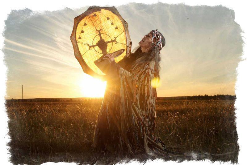 Виды магии и колдовства