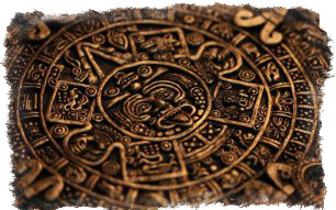 гадание на камнях майя