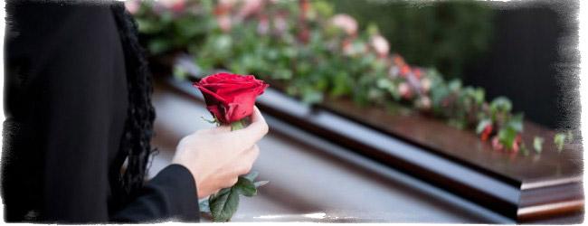 почему хоронят на 3 день после смерти