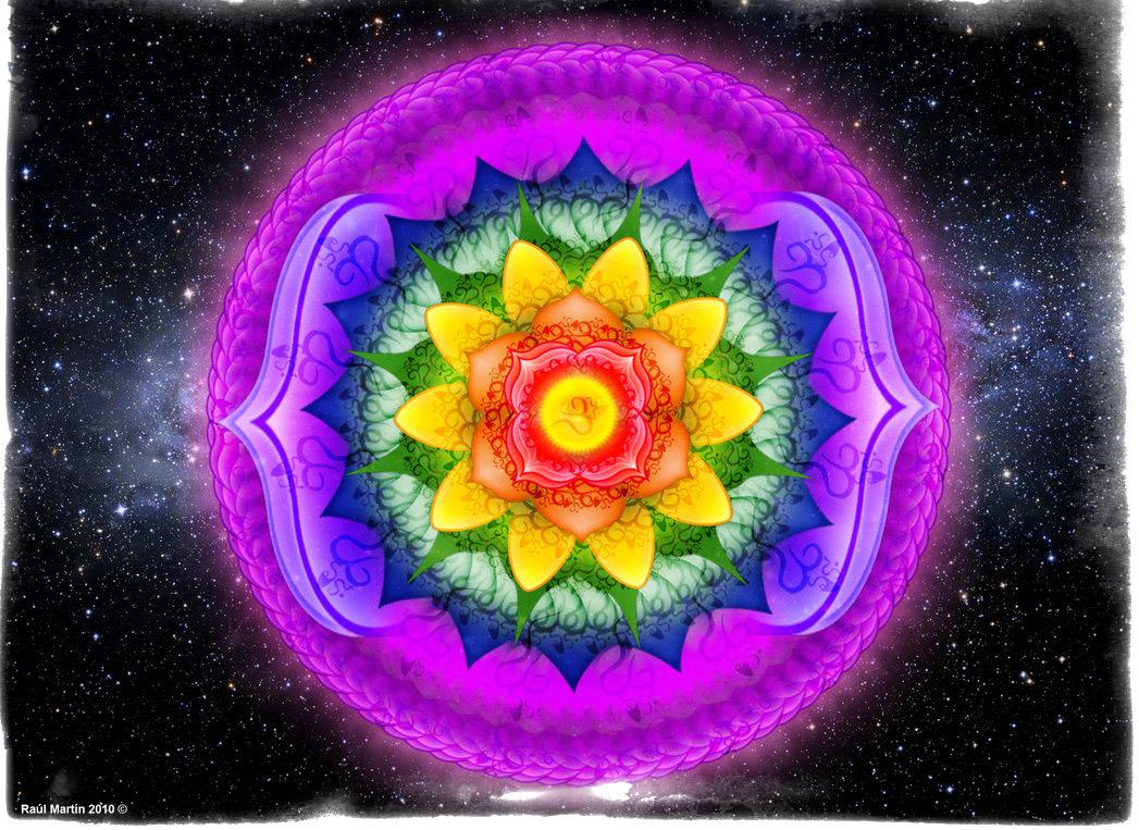Сахасрара чакра путь к Божественному просветлению