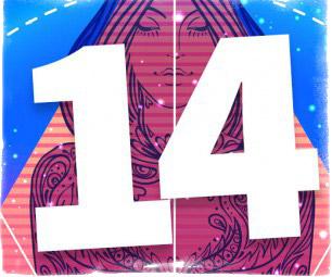 магия числа 14
