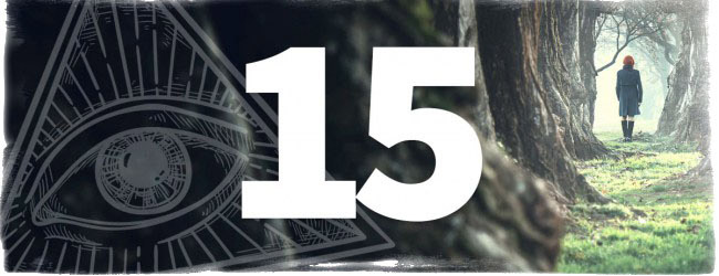 магия числа 15