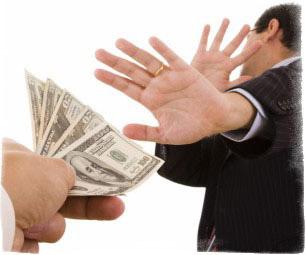 деньги в долг приметы