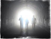 встречаются ли души после смерти