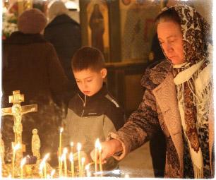 молитва об упокоении души умершего