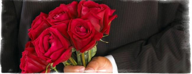 можно ли дарить 10 роз