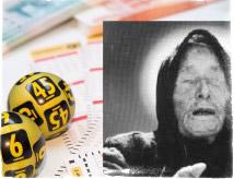 заговор ванги на выигрыш в лотерею