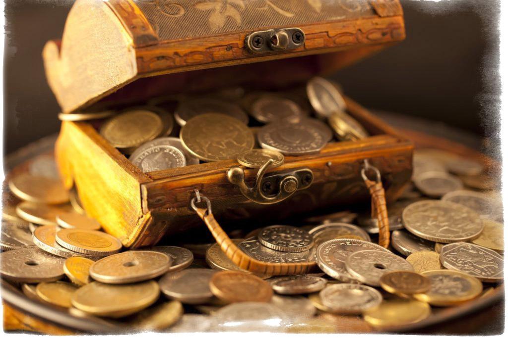 Заговор на возврат долга - читать в домашних условиях